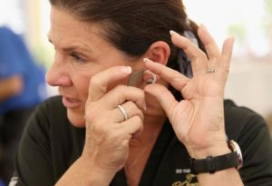 Is there a link between iron and hearing loss?