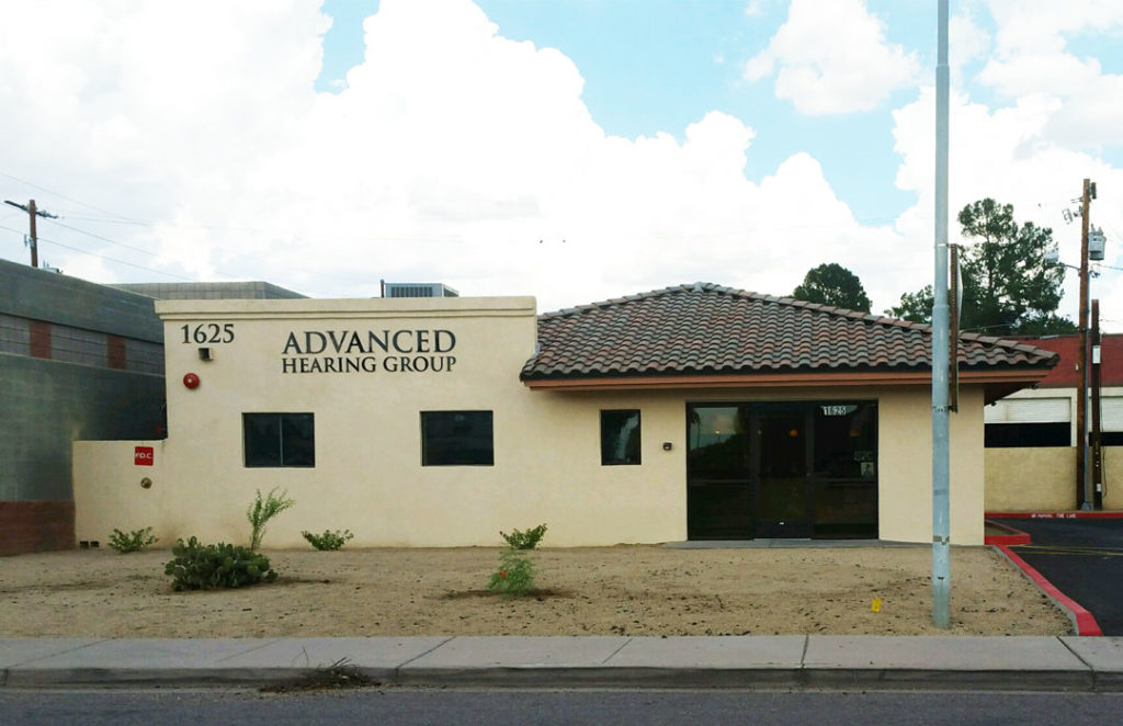 South Scottsdale Advanced Hearing Group