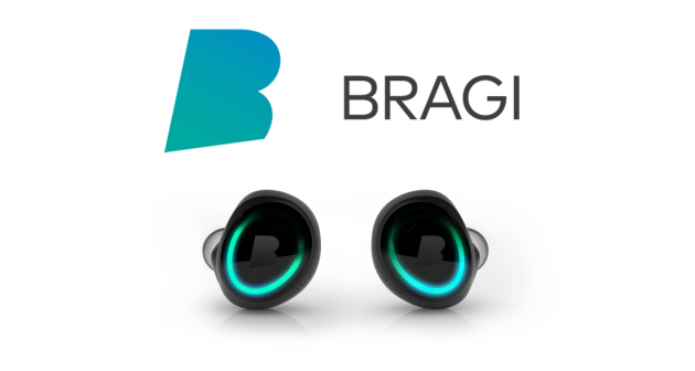 Bragi assistive listening device