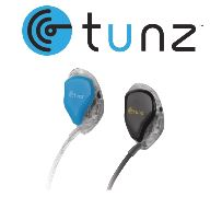 Tunz assistive listening device