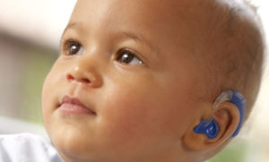 What are the Causes of Childhood Hearing Loss?