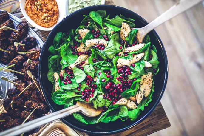 Good Nutrition Linked to Reduced Hearing Loss in Women