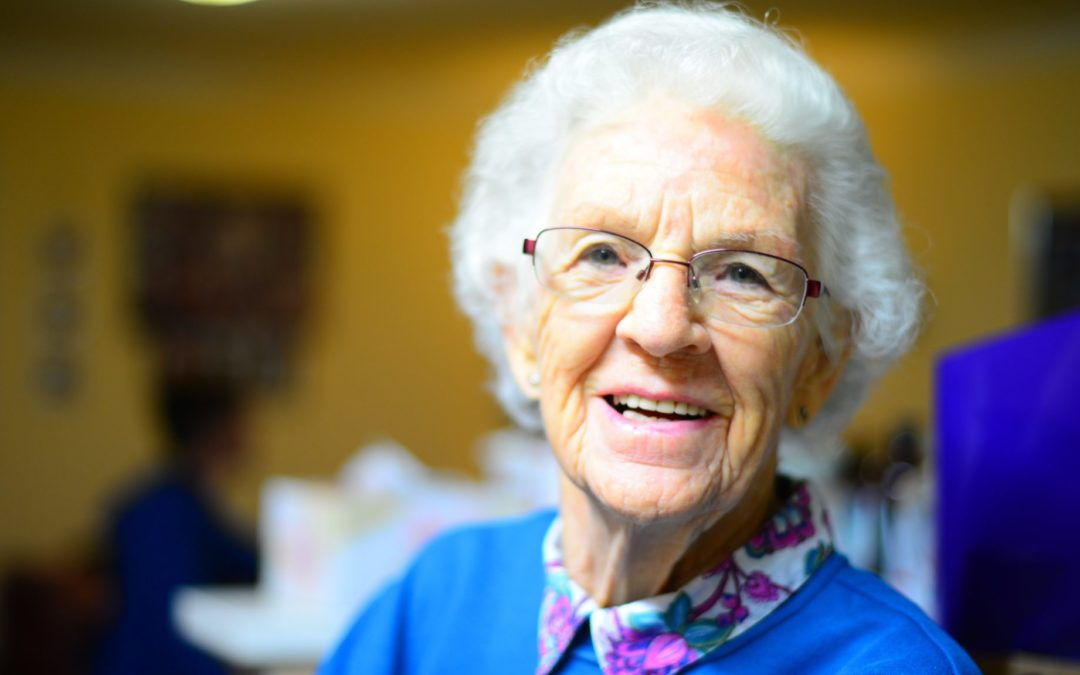 Should Hearing Screening Be Part of a Yearly Check-Up For Seniors?