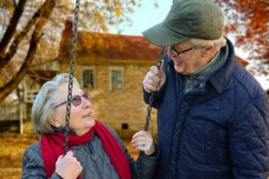 Dangers of Age Related Hearing Loss