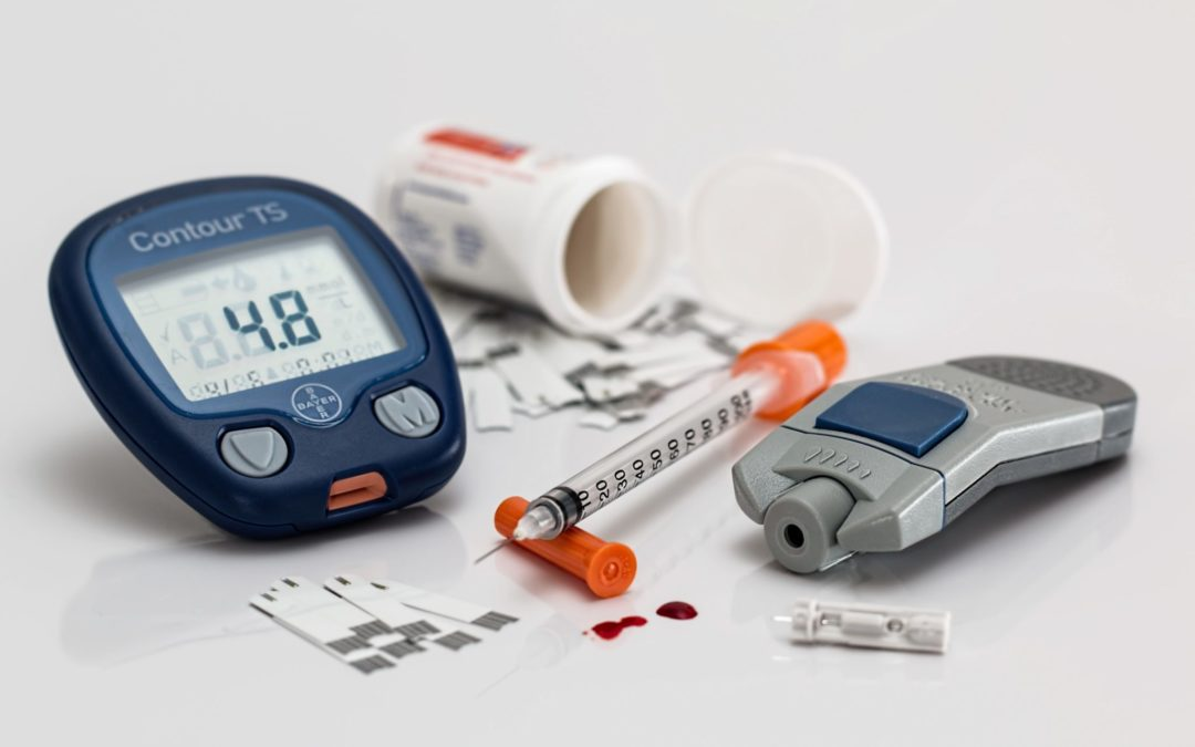 Is There a Connection Between Diabetes and Hearing Loss?