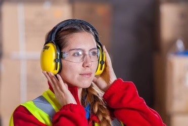 How Hearing Protection Makes for Healthy Hearing