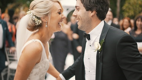 How to Have a Hearing Friendly Wedding