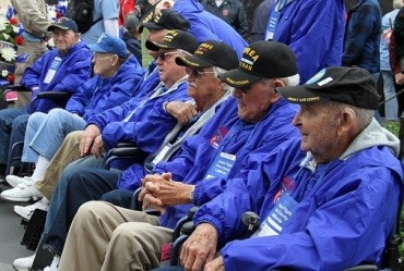 Help is Available for Veterans with Hearing Loss