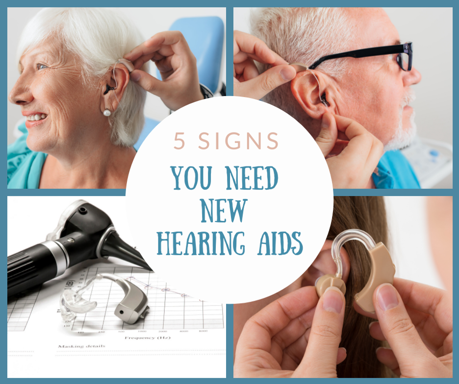 New Hearing Aids