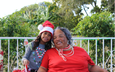 How to Survive the Holidays with Hearing Loss