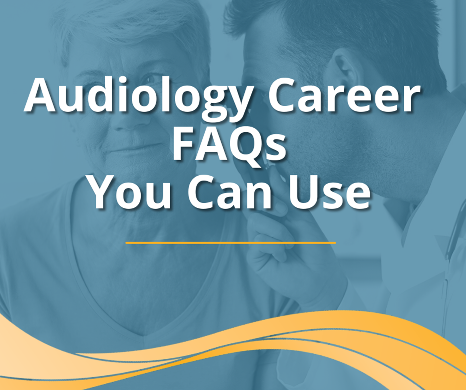 Audiology Career