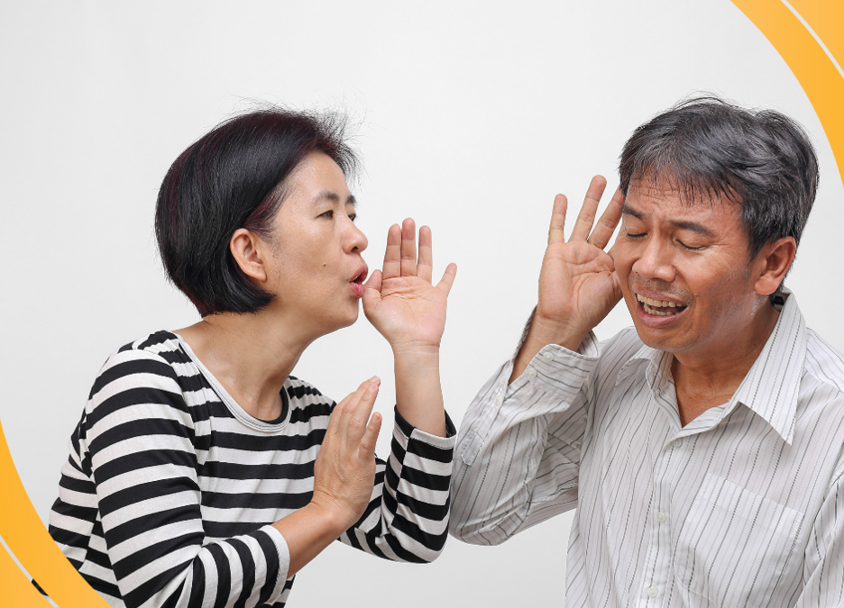 7 Popular Misconceptions About Hearing Loss